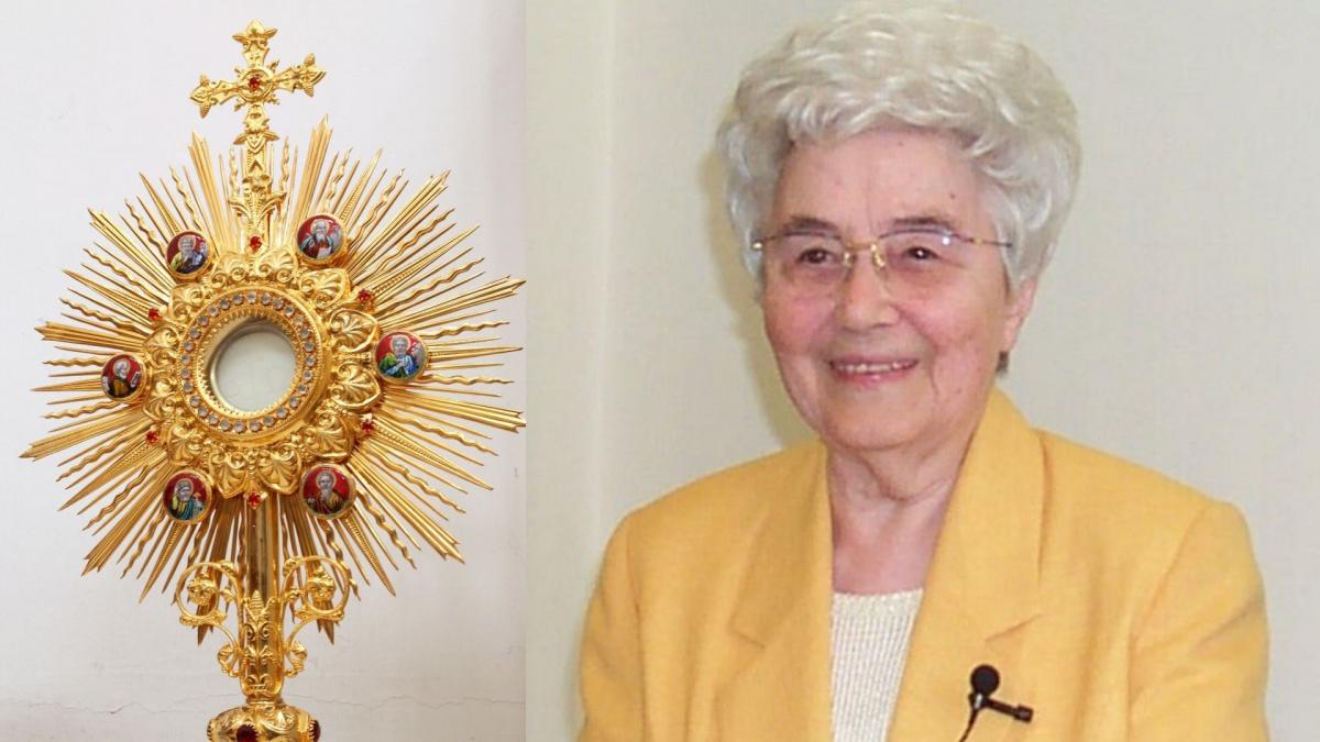 az-eucharisztia-chiara-lubich-lelkisegeben